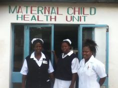 Help us get MANA to kids in Zambia at The Salvation Army's Chikankata Mission Hospital!