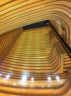 Another great photo of our atrium! This one comes from Curtis Scott, thank you Curtis!