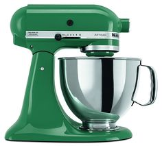 KitchenAid Artisan 5-Quart Stand Mixer 45% off http://www.lavahotdeals.com/ca/cheap/kitchenaid-artisan-5-quart-stand-mixer-45/125572