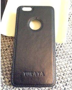 Turata - Hülle für das  iPhone 6/6S Hülle