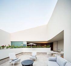 AGi architects, Nelson Garrido · Wall House