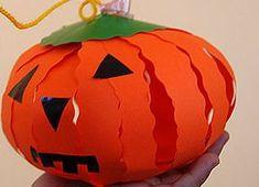 поделки на хэллоуин своими руками 23