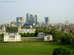 Royal Park, Greenwich (UNESCO World Heritage Site)