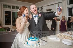 Charming Florida Beach Wedding #JOP #JennOckenPhotography