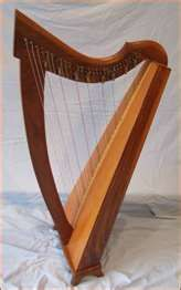 Image detail for -Used Harps for Sale | West Coast Harps Online Harp Sales Western ...