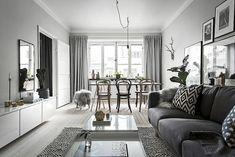 El apartamento de 45 metros cuadrados - Ser determina la conciencia
