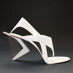 Origami Shoes...kinda