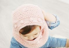 Baby bonnet about stupid - Tutorial and Pattern - - Capotas bebe - Crochet Baby Shawl, Baby Boy Crochet Blanket, Baby Cardigan Knitting Pattern, Crochet Cap, Baby Girl Crochet, Crochet Baby Clothes, Baby Knitting, Knitting Patterns, Baby Crafts