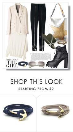 """""""Fall Boots!"""" by bellamonica ❤ liked on Polyvore featuring Kershaw"""