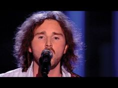 The Voice UK 2013 | Ragsy performs 'The Scientist' - Blind Auditions 2 -...