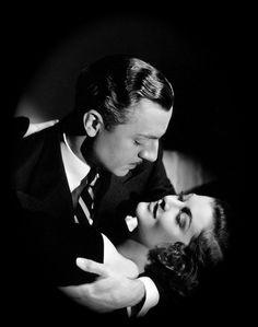William Powel and Myrna Loy