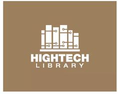 25 Awesome Examples of Library Logo Designs                              …                                                                                                                                                                                 More