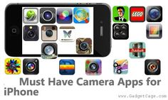 9 Best iPhone Camera Apps for Better Photography Experience