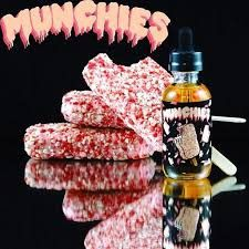 Strawberry Shortcake Memories of the ice cream truck will come racing back. Jingles may start playing in your head as you take deep rich puffs of this phenomenal brand of juice that matches nothing yo