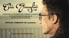 Cià Guagliò - Francesco Palmieri feat. Andrea Sannino - Pietra Montecorvino