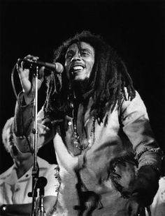 Bob Marley live at One Love Peace Concert, Jamaica, April 22, 1978