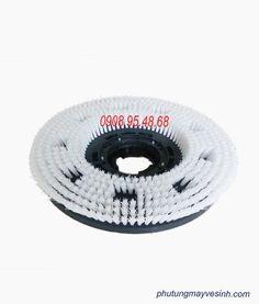 bàn chải máy chà sàn liên hợp - phụ tùng máy chà sàn công nghiệp