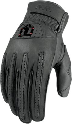 Ministry of Bikes - Icon 1000 Rimfire Motorcycle Gloves - Grey, £69.99 (http://www.ministryofbikes.co.uk/icon-1000-rimfire-motorcycle-gloves-grey.html/)