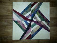 Whirlwind made by Linda Duplantis
