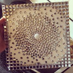 You betcha my grad cap is gonna look like this! (;