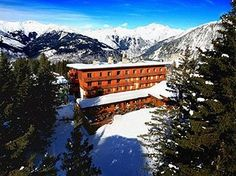 Hotel Des Neiges in Saint-Bon-Tarentaise - France at Hotels.com