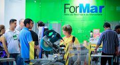ForMar acontece simultaneamente à ForMóbile 2016