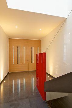 Galeria de Casa V / Agraz Arquitectos - 11