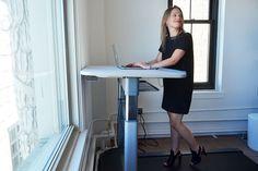 LifeSpan Treadmill Desk makes it into the White House!