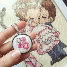 Tubiskooo Cross Stitch