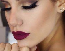 Make-Up:30 εντυπωσιακά μακιγιάζ για να δοκιμάσετε το Δεκέμβριο 2017   AllAboutBeauty