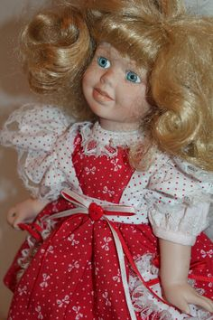 Shirley Temple Doll 14 by TalesofTime on Etsy, $19.00