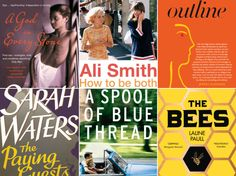 Baileys Womens Prize for Fiction Shortlist Announced
