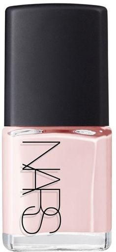 NARS 'Iconic Color' Nail Polish.  Ithaque