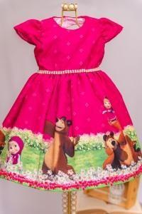 14 melhores imagens de Vestidos infantil com tule francês
