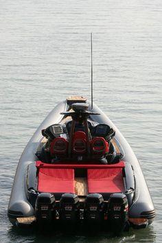 SAILKARMA.COM - Sailing News, Videos and Photos!: Monster Ribs