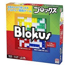 Amazon | ブロックス (BJV44) | ボードゲーム | おもちゃ 通販