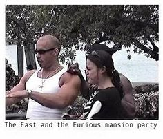 How younggggg Vin and Mitchy #vindiesel #michellerodriguez #2001 #fastandfurious #throwback #fastandfurious #theoriginal #vinchelle #vinandmichelle #... - Fast And Furious Fans (@itsafastfamilyaffair)