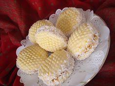 Gâteaux seyar ( gâteaux secs économiques )