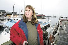 Much Ado About Blubber! Why is this conservationist facing a criminal record?