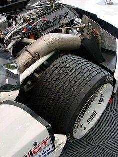 Audi IMSA quattro