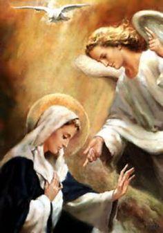 Gabriel y Maria