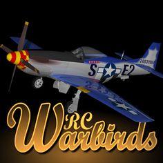 Warbirds RC 1.22