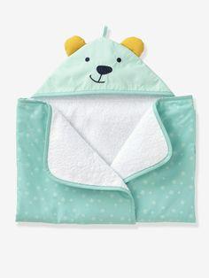 Capa de baño con capucha fantasía, Recién nacido