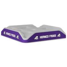 TCU Horned Frogs Tent and Umbrella Pole Caddy
