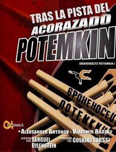 Documental: Tras la pista de El Acorazado Potemkin - 2007