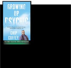 Chip Coffey and Eternal Connections - Atlanta Psychic, Medium and Spiritual Counselor