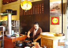 Tu Hsiao Yueh | Established in 1895, Tu Hsiao Yueh is the oldest and most famous noodle shop in Taiwan. It is a must-go local cuisine in Tainan. No.16, Zhongzheng Rd., West Central Dist., Tainan City. http://7630042.wix.com/beutic