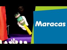 SuperHands: Maracas | Ep 19 - YouTube