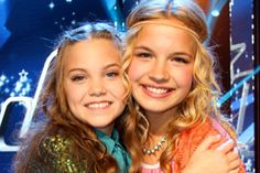 Junior Eurovision: Chelsea And Suze Through To The Dutch Final