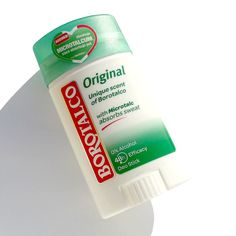 Deodorant Borotalco Original